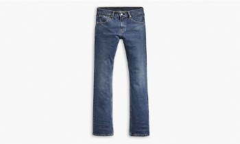 Levi's 527 Slim Boot Cut Jean