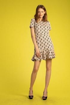 Trina by Trina Turk Form Dress