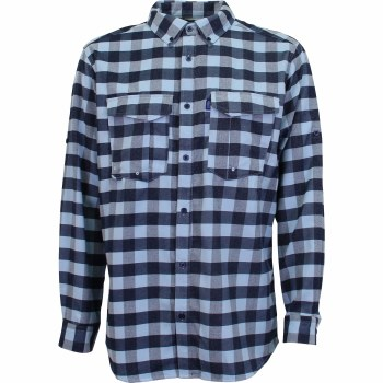 Aftco Buffalo Bill Tech Flannel