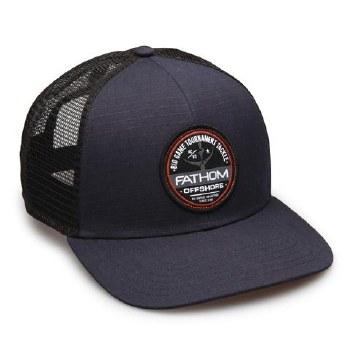 Waterman Trucker Cap