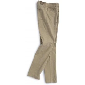 Peter Millar Sateen Stretch Five Pocket Pant