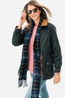 Ladies Barbour Lightweight Acorn Jacket
