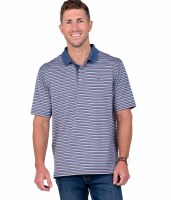 Southern Shirt Brentwood Stripe Smoky Blue