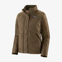 Patagonia Back Pasture Field Jacket