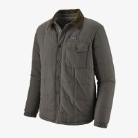 Patagonia Isthmus Quilted Shirt Jacket