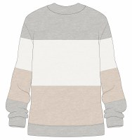 Southern Shirt From The Block Sweater