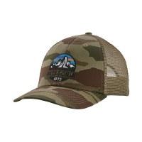 Patagonia Fitz Roy LoPro Hat