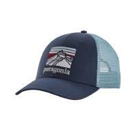 Patagonia Line Logo Ridge Hat