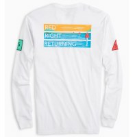 Southern Tide Channel Marker R3 T-Shirt