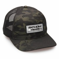 Fathom Covert Hat