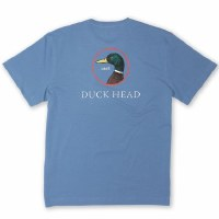 Duck Head Short Sleeve T-Shirt