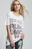 Recycled Karma Run-DMC Rock