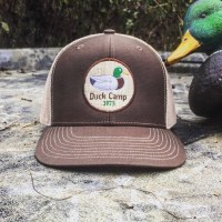Duck Camp Hat