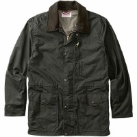 Filson Cover Cloth Mile Marker Coat
