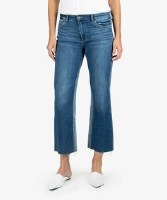 Kut From Kloth Kelsey High Rise Mom Jeans