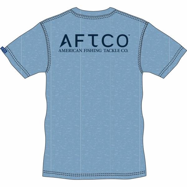 Aftco Samurai Short Sleeve