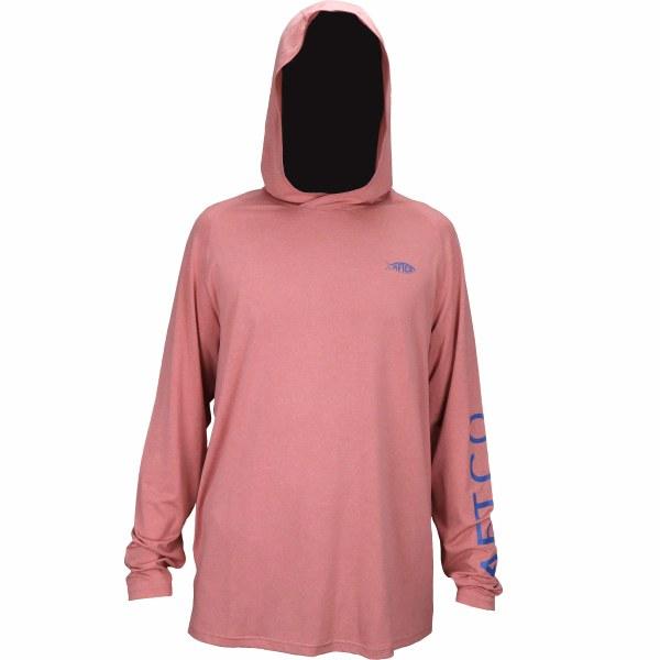 Aftco Samurai Sun Protection Hoodie Shirt