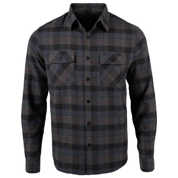Men's Park Flannel Shirt