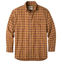 Mountain Khaki Downtown Flannel