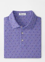 Peter Millar Juke Performance Jersey Polo