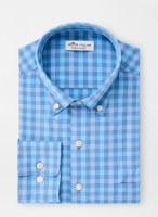 Peter Millar Cornelius Performance Sport Shirt