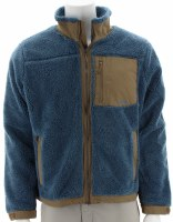 Mountain Khaki Fourtneener Jacket-Steel Blue