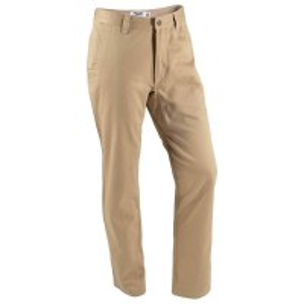 Mountain Khaki Slim Teton Twill Pant