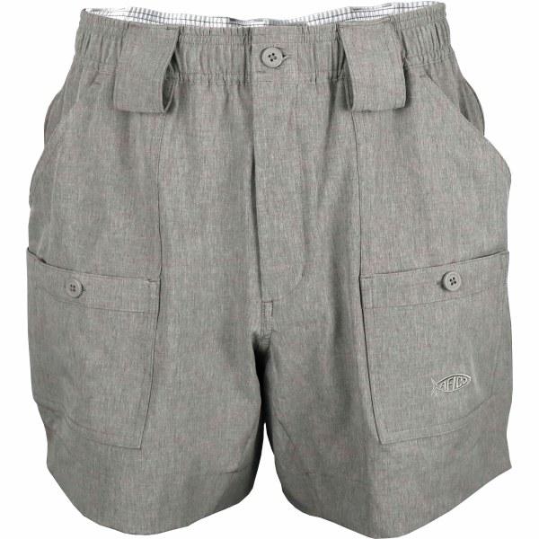 Aftco Streth Original Fishing Shorts