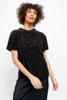 Free People Teddy Tee