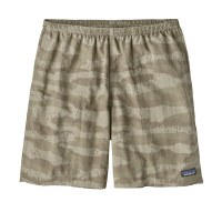 Patagonia M's Baggies Long 7 Rock Camo