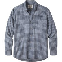 Mountain Khaki Spalding Gingham Sky light