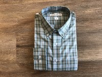 Southern Ponit Hadley Shirt Blue/Green