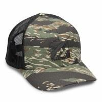 Fathom Sonic Tiger Logo Camo Hat