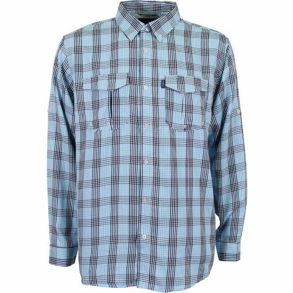 Aftco Paradise LS Tech Shirt