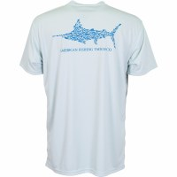 Aftco Jigfish SS T-Shirt
