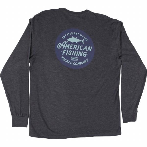Aftco Lemonade LS T-Shirt