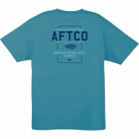 Aftco Release SS Tech T-Shirt
