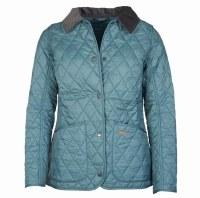 Ladies Babrour Annandale Jacket