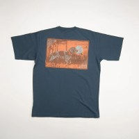 Southern Point Back Fourty Tee