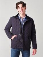 Barbour Shoveler Quilt Jacket