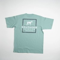 Southern Point Vintage Block Tee