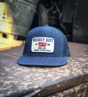Whiskey Bent Brewski Hat