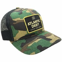 Atlantic Drift Camo Wave