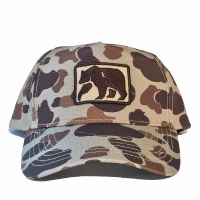 The Normal Brand Camo Hat