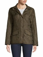 Barbour Cavalry Beadnell Polarquilt Jacket