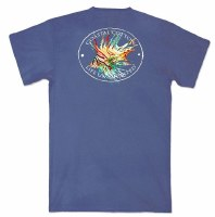 Coastal Cotton Lionfish T-Shirt