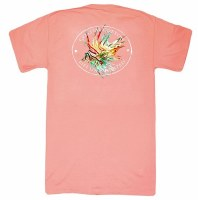 Coastal Cotton Logo T-Shirt