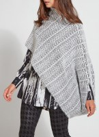 Lysse Colden Shrug