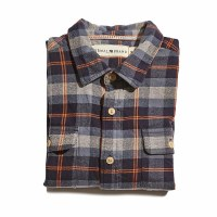 The Normal Brand Conrad Woven Sportshirt