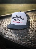 Whiskey Bent Conway Hat
